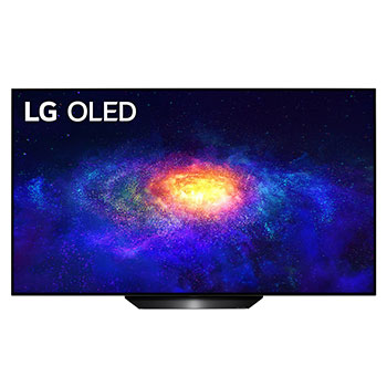 "65"" LG OLED 4K 