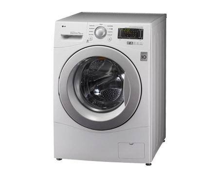 Wasmachine lg direct drive 7 kg