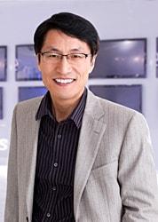 Mr YUN-SOO PARK