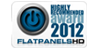 HIGHLY award 2012