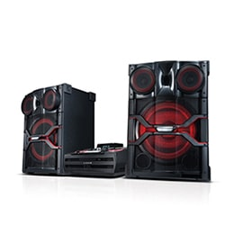 Mini stereo systems nz