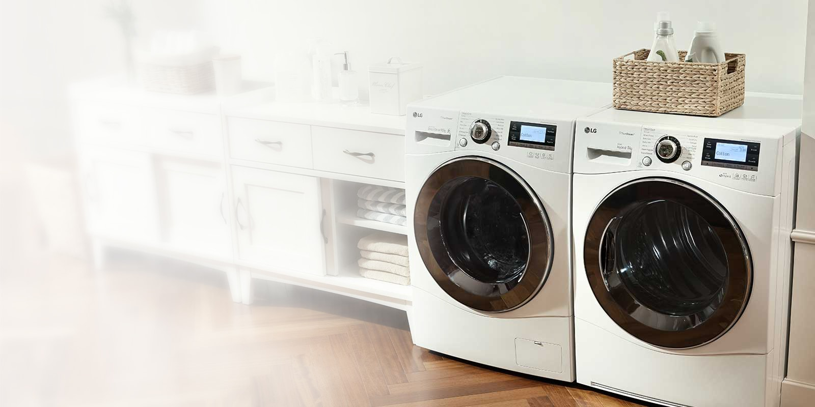 Lg Dryer Repair >> LG Clothes Dryers: Discover Reliable Dryer Machines | LG New Zealand