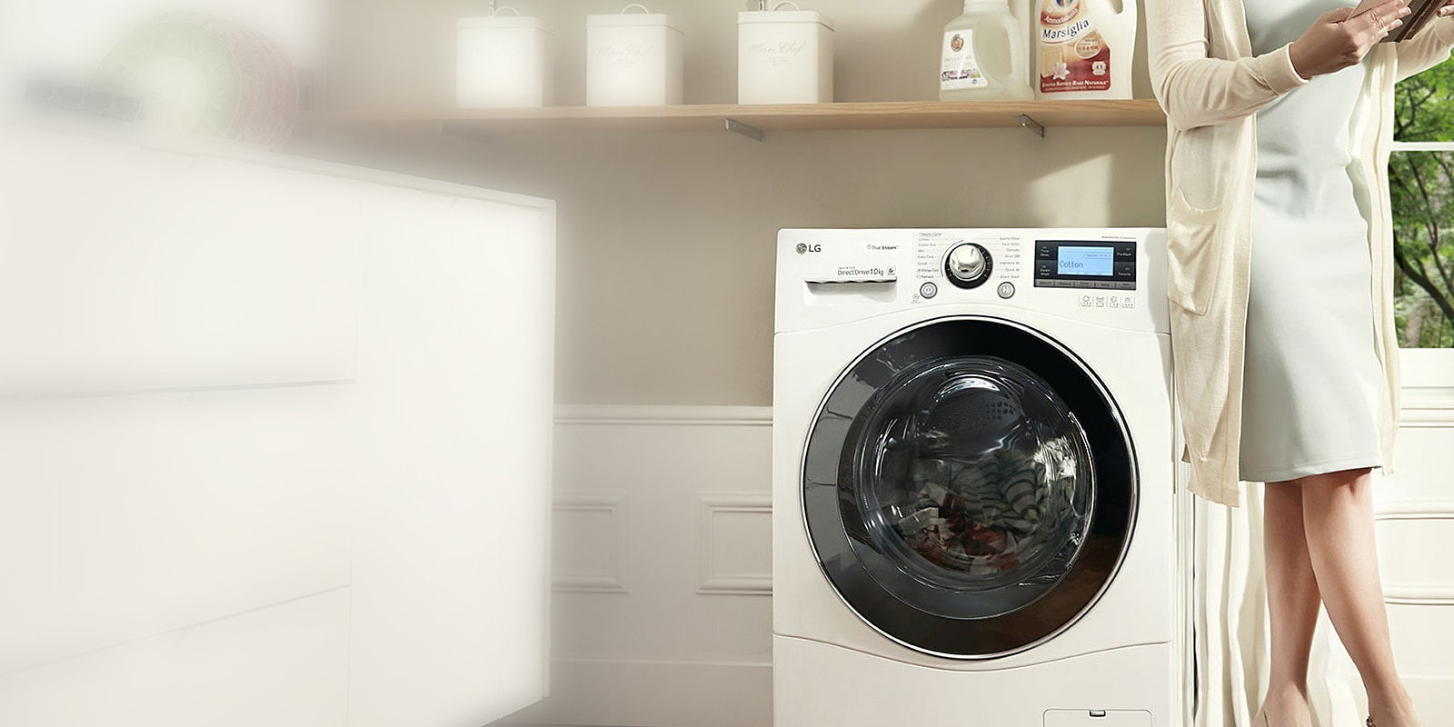 Best Top Load Washers >> LG Washing Machines: Twin, Top & Front Load | LG New Zealand