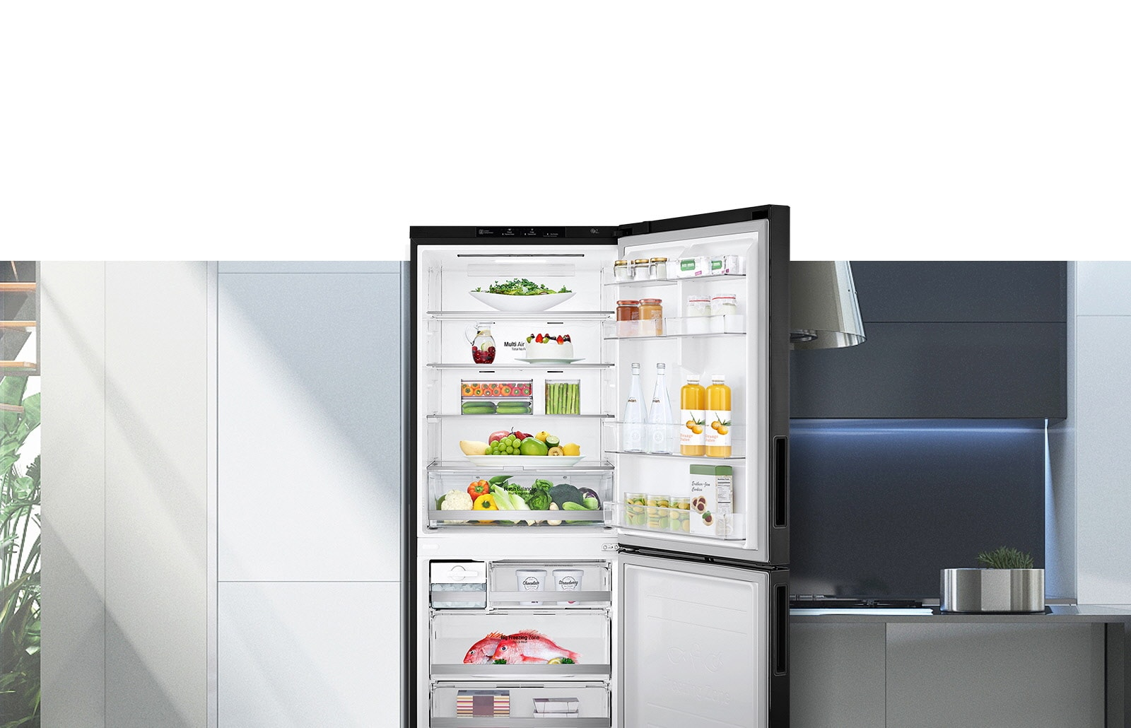 Bring Convenience Into Your Kitchen<br>3