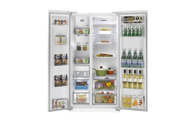 LG Fridges GC-B197HWL thumbnail 2