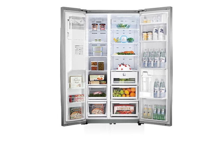 LG Fridges GC-L247ENSL thumbnail 2