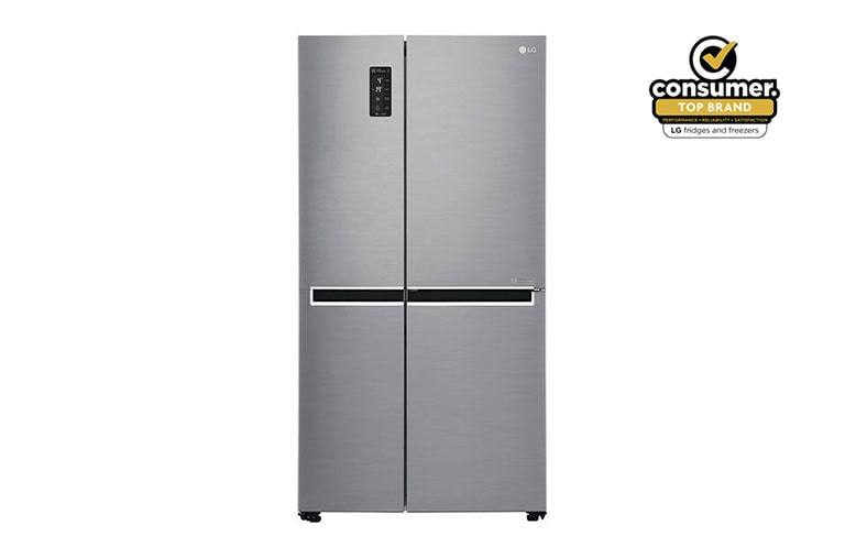 LG Fridges GS-B680PL thumbnail 1