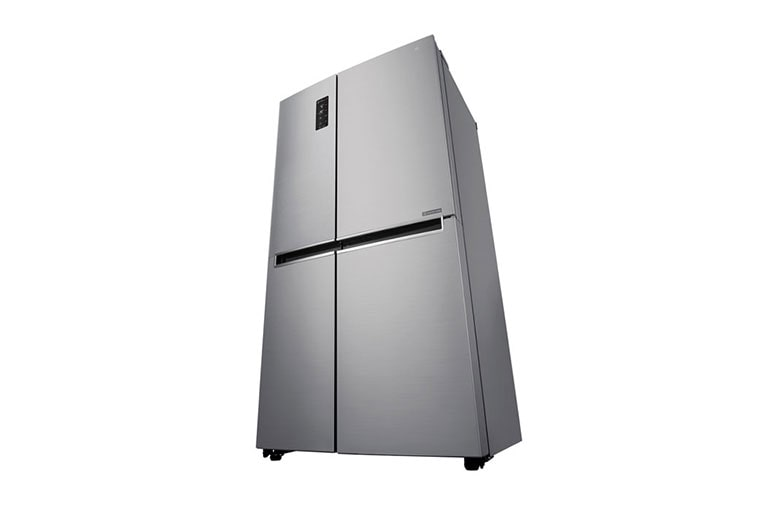 LG Fridges GS-B680PL thumbnail +2