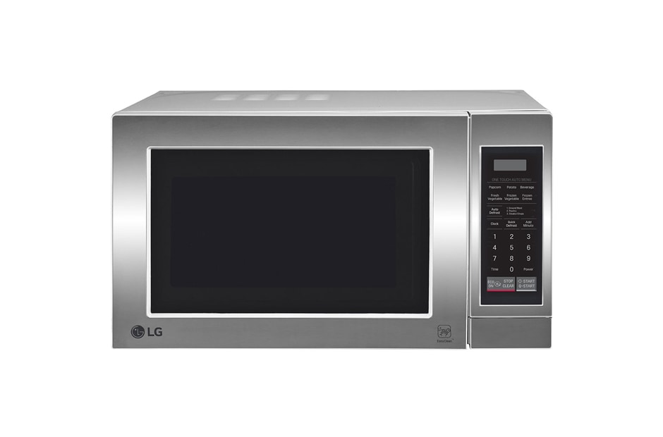 20l Stainless Steel Microwave