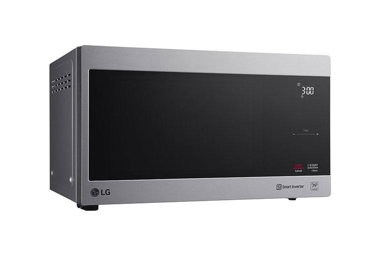 Lg Neochef 42l Smart Inverter Microwave Oven Lg New Zealand