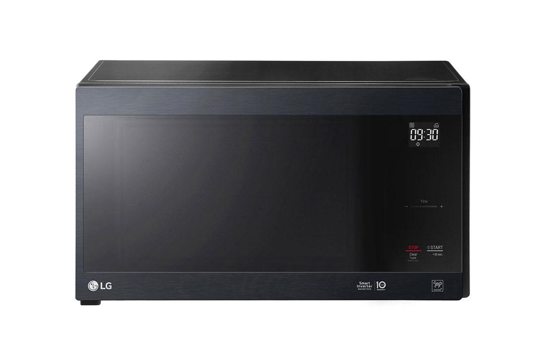 Lg Neochef 42l Smart Inverter Microwave Oven In Matte