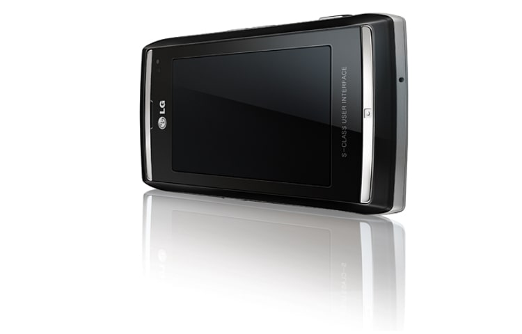 LG Smartphones Innovative 3D, S-Class User Interface Touch Screen Phone thumbnail 3