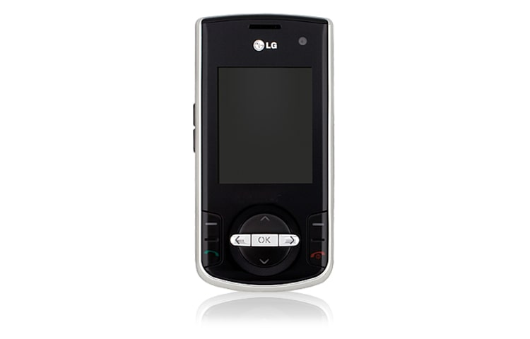 LG Smartphones Mobile Phone with 2.0 Mega Pixel Camera, MP3 Player & Bluetooth thumbnail 1