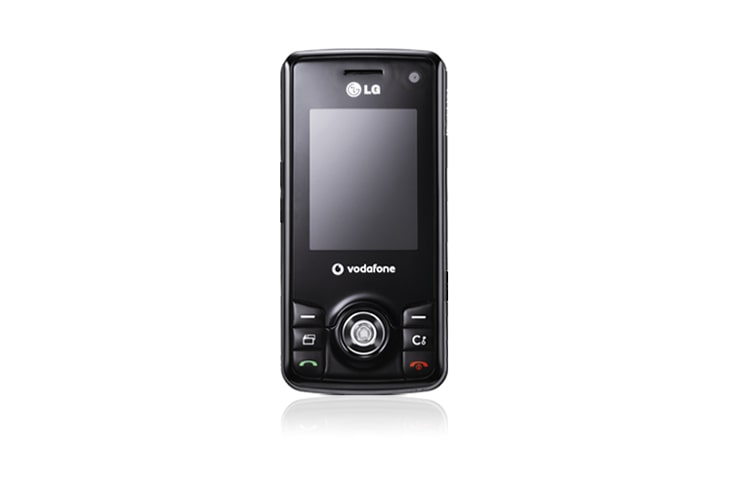 LG Smartphones Mobile Phone with GPS and Easy Thumb Pad thumbnail 1