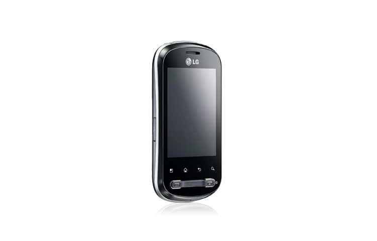 LG Smartphones Compact and Smart. thumbnail 4