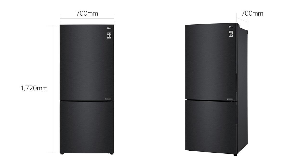 GB-455MBL