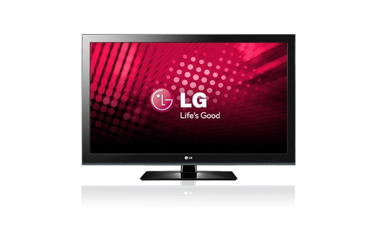 Lg 42lk450 Televisions 42 106cm Full Hd Lcd Tv Lg Electronics Nz