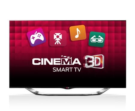 Download Driver: LG 60LA8600 TV