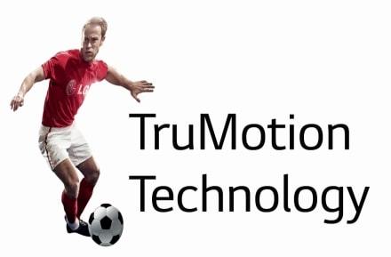 TruMotion Technology