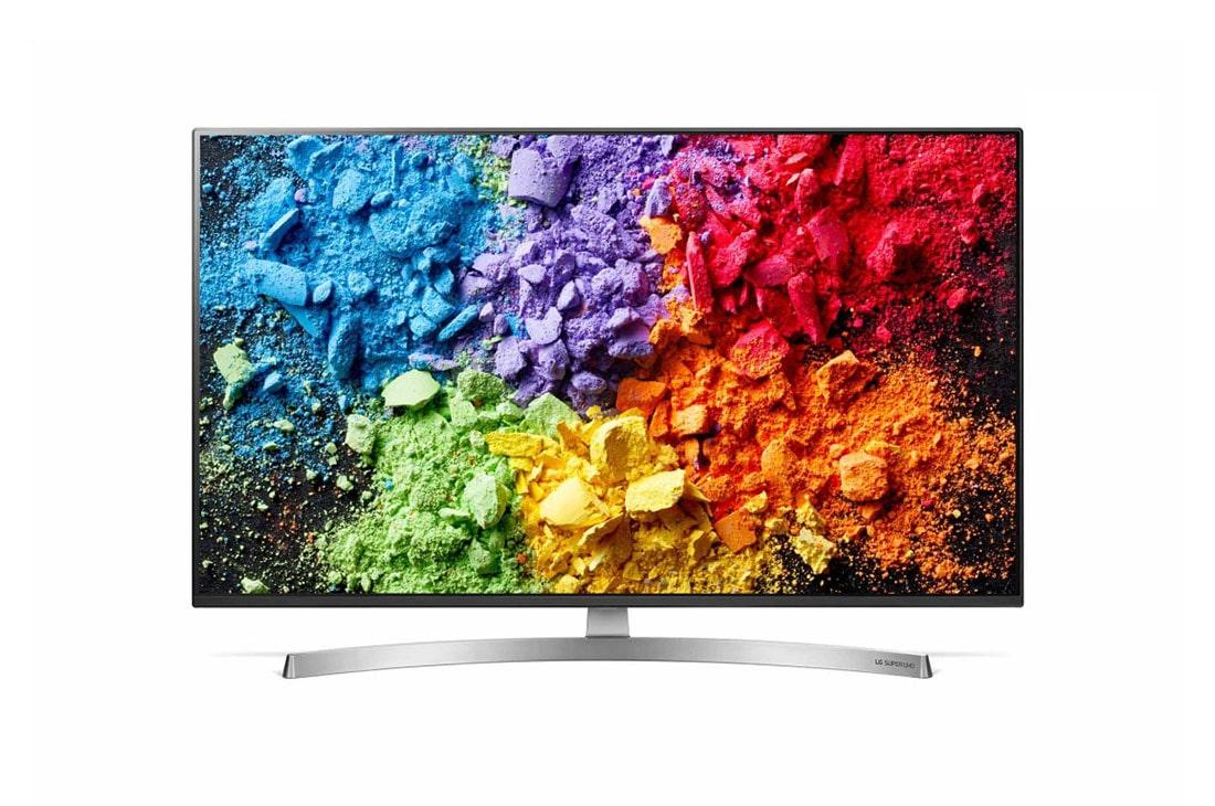 LG Super UHD 4K TV 55 inch | LG New Zealand