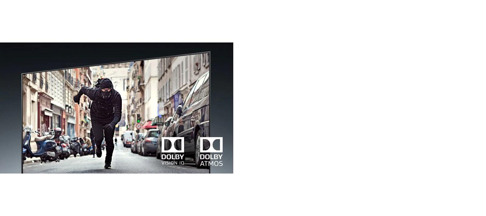 Enjoy professionally mastered visual and sound1