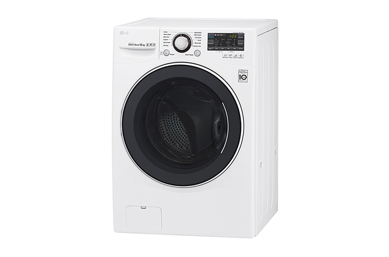 LG Washing Machines WD1013NDW thumbnail 3