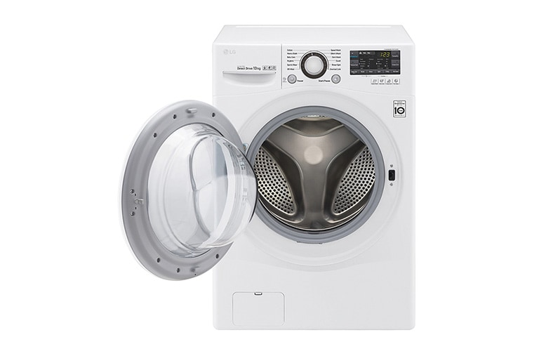 LG Washing Machines WD1013NDW thumbnail 4