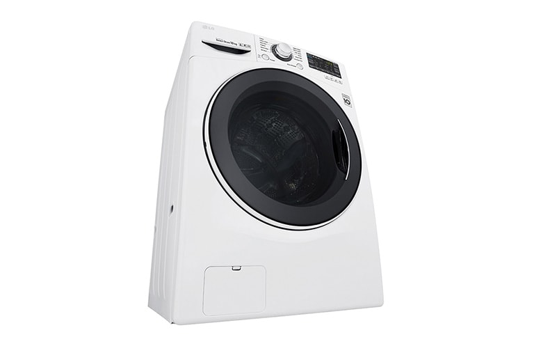 LG Washing Machines WD1013NDW thumbnail 5