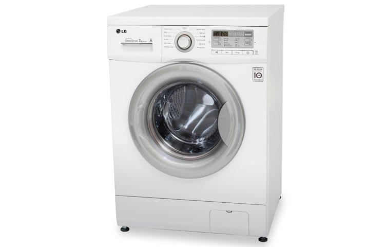 lg 7kg direct drive front load washer lg new zealand rh lg com LG Tromm Washing Machine LG Tromm Washing Machine