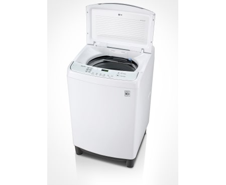 LG Washing Machines WTG7532W thumbnail +3