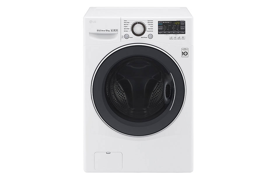 LG Washing Machines WD1013NDW 1