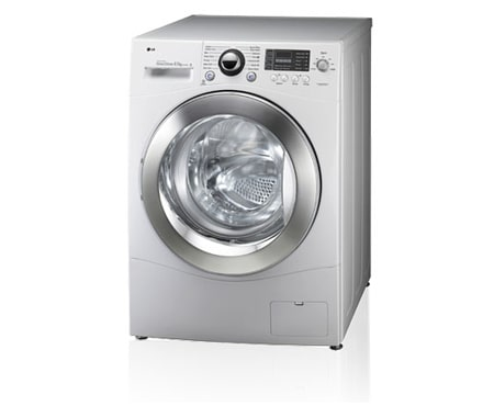 Lg direct drive front load washer lg new zealand for Lg washing machine motor price