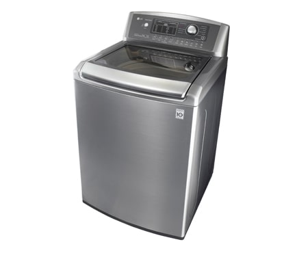 Lg 10kg Inverter Direct Drive Top Load Washer With Built