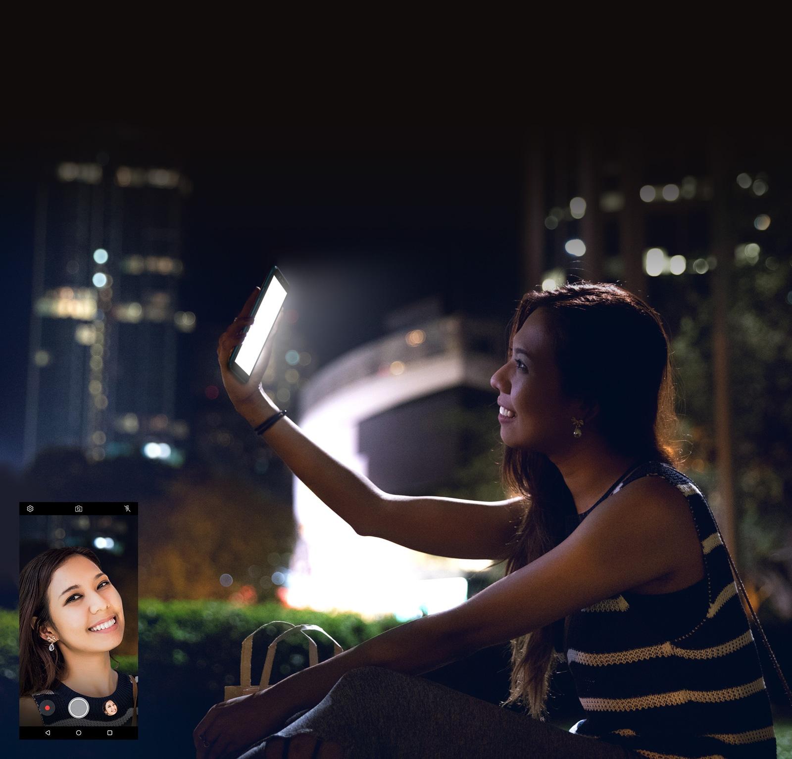 Selfies que superan a todas las demás1