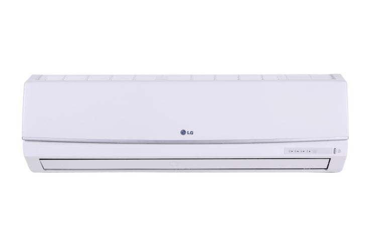 Aire acondicionado lg split pared sp122cm lg per for Aire acondicionado kosner opiniones