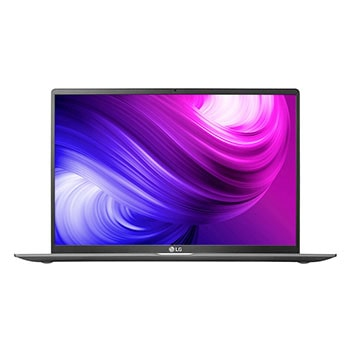 "LG Gram, laptop ultraligera de 17"" Intel® Core™ i7 Intel® Iris® Plus1"