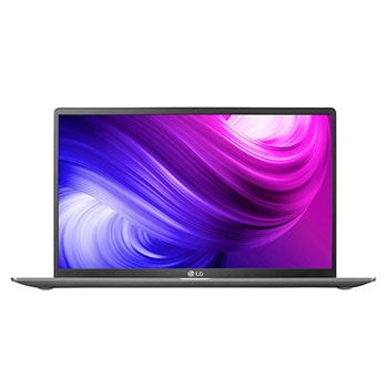 "LG Gram, laptop ultraligera de 15.6"" Intel® Core™ i7 Intel® Iris® Plus1"