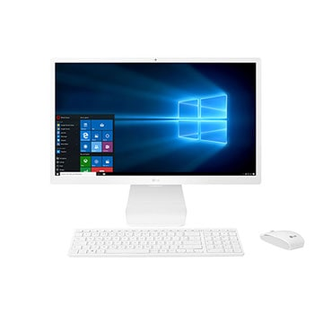 "All in One IPS Full HD 23.8"" Ci51"