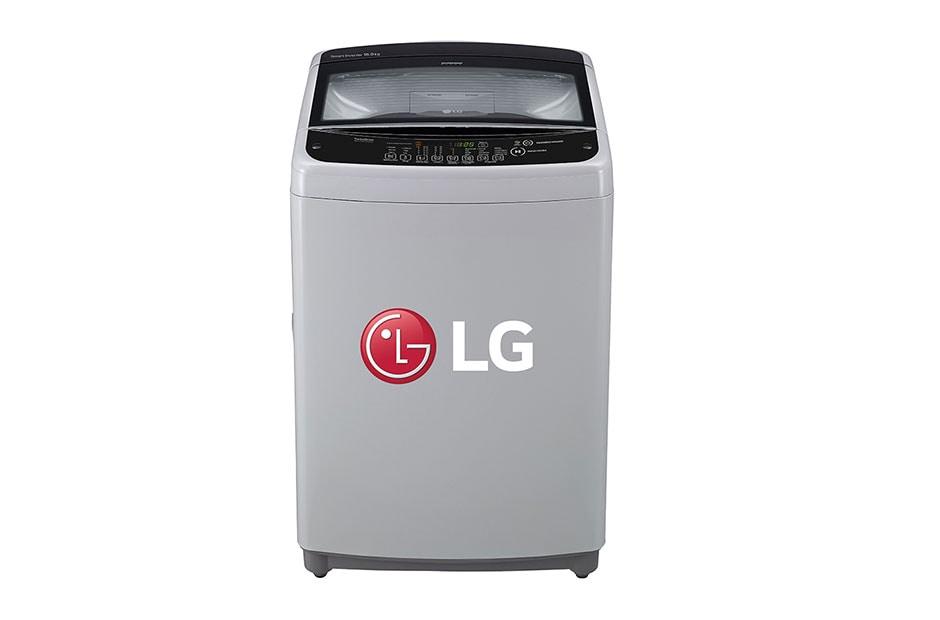 Lg lavadora de carga superior 13 kg con turbo drum lg - Opiniones lavadoras lg ...