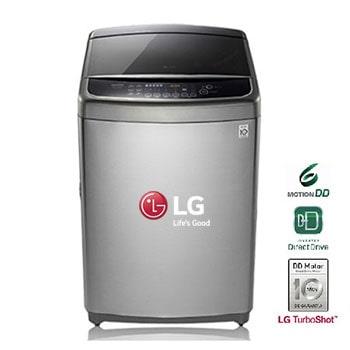 Lavadora de carga superior 13 kg con 6 motion dd for Funcion de la lavadora