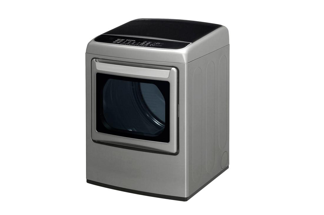 Lg secadora el ctrica de 10 2 kg lg per - Opiniones lavadoras lg ...