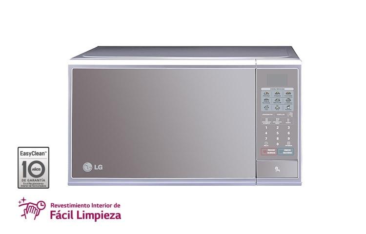 0269be1e7 LG Microondas MS1140S thumbnail 1