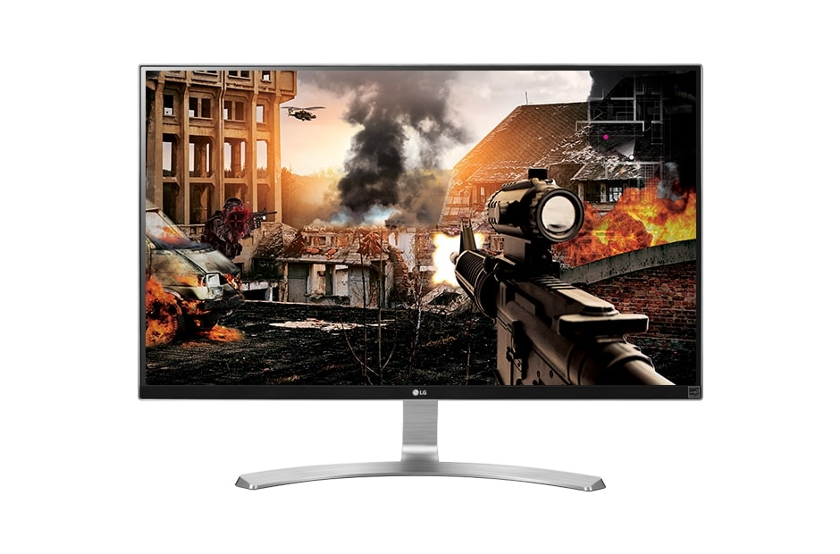 LG Monitores  27UD68 1