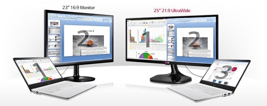 Monitor Triple