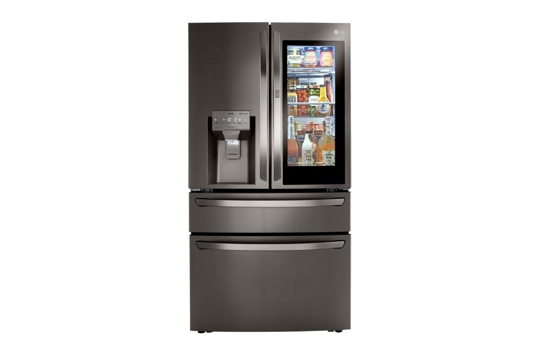 Refrigeradora LG Top Freezer | LG Perú