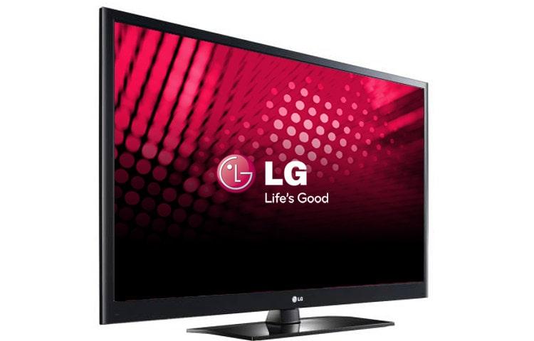 LG 50 Televisor Plasma | LG Perú