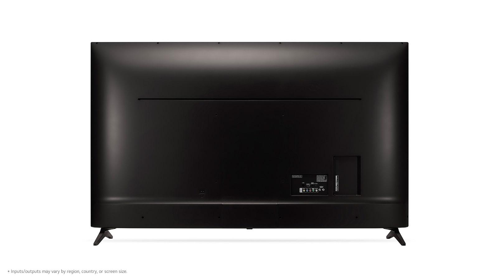 LG Televisores 49UJ6300 5