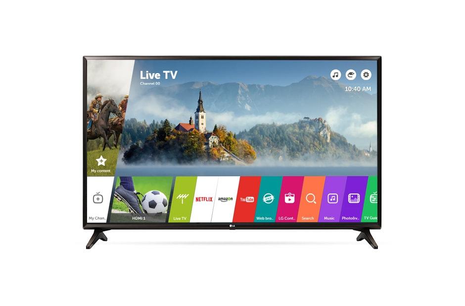 7496e2dc88fb2 LG Televisores 43LJ5550 1