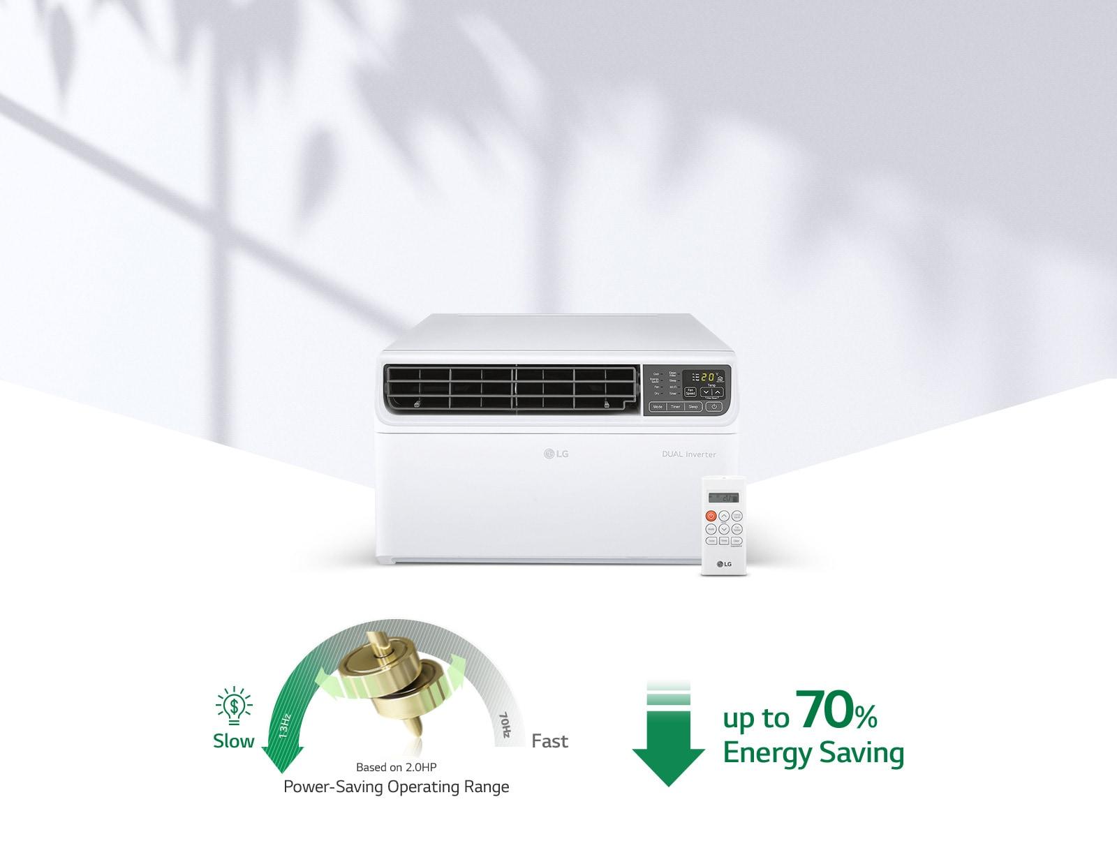 Efficient Energy Saving1