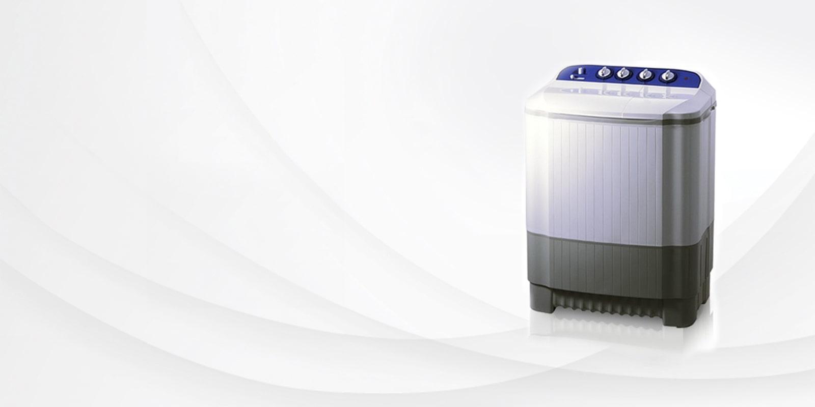 Lg Twin Tub Washing Machines Energy Saving Solution Lg
